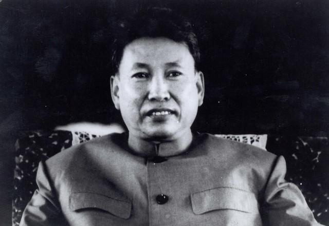 Pol Pot (1925 ~ 1998)