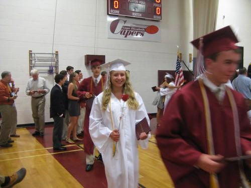 2011 06 Rachel HS Graduation