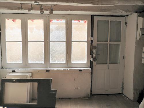 RDC window and door