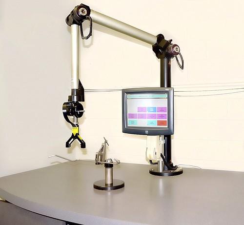 Eaton Leonard Optima Laser 1
