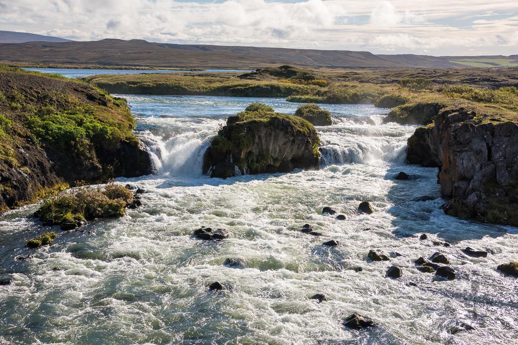 Æðarfossar