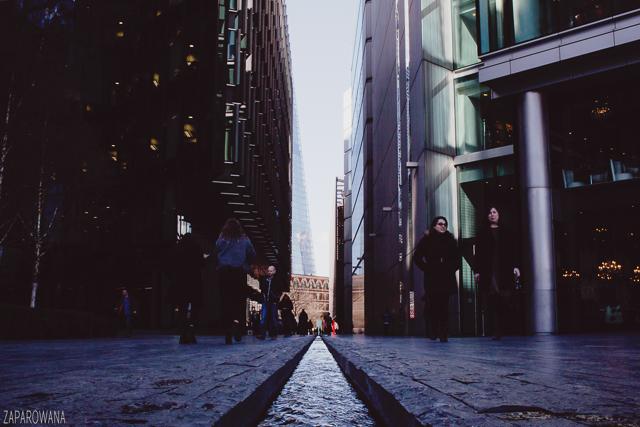 London in March - fot. ZAPAROWANA-4