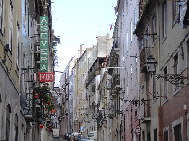 Streets rising