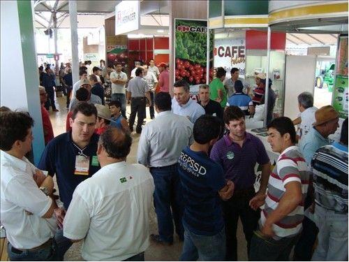 Expocafé 2012