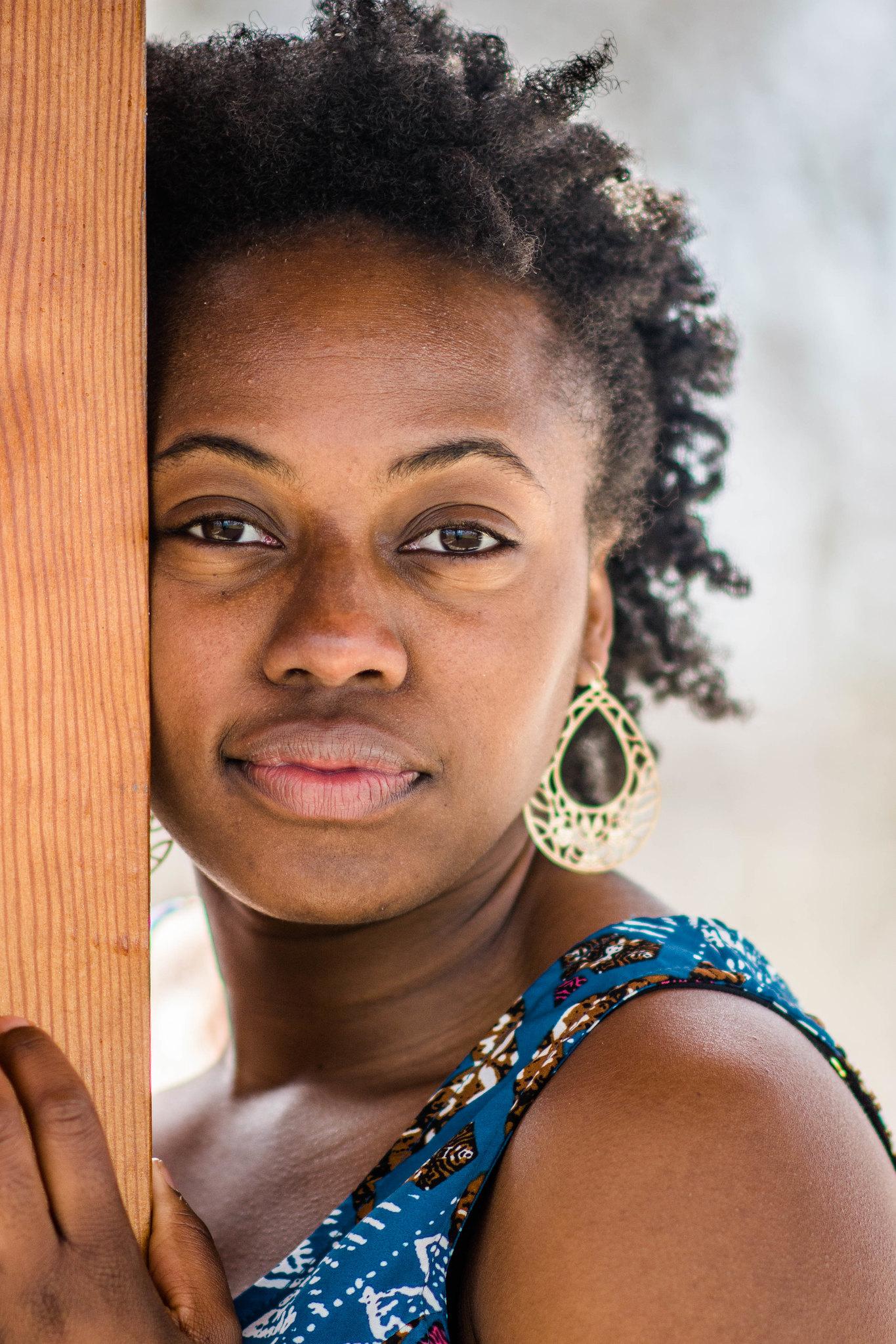 Joy O. || Portraits