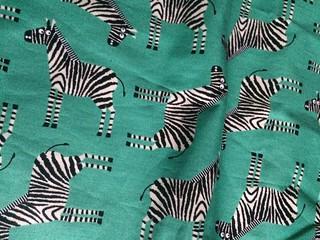 zebra washi
