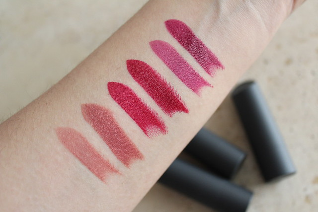 Bite Beauty Amuse Bouche in Pepper, Beetroot, and Jam review and swatches