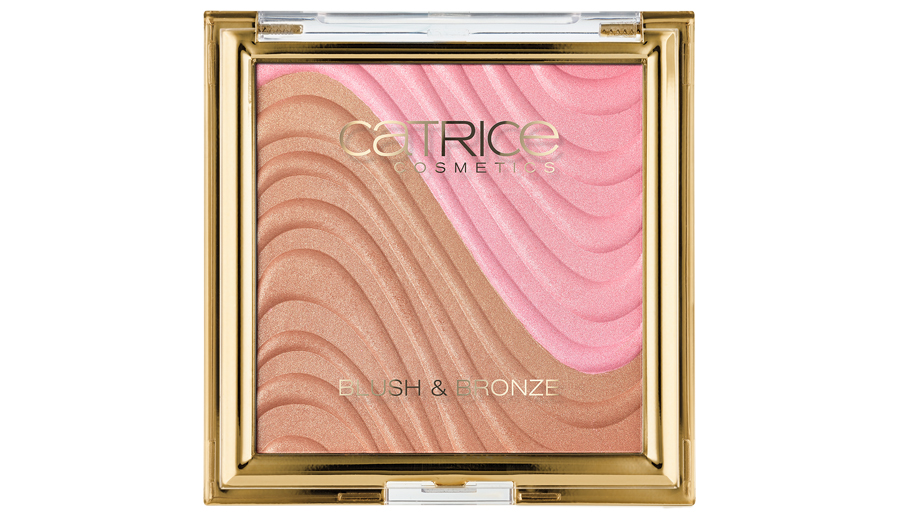Catrice Sound of Silence Collection for Summer 2016