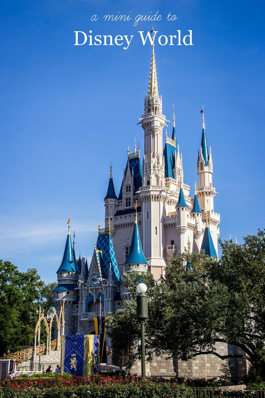 Mini Guide to Disney