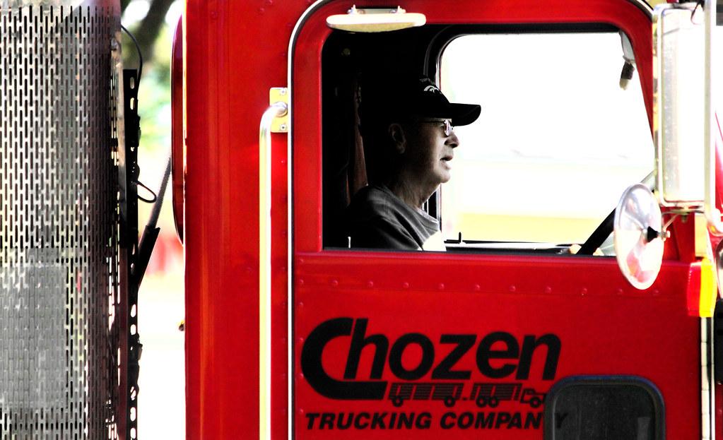 Chozen b