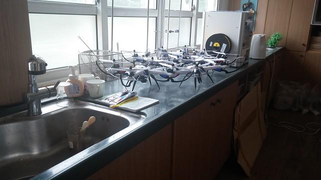 화북중학교 | 과학실