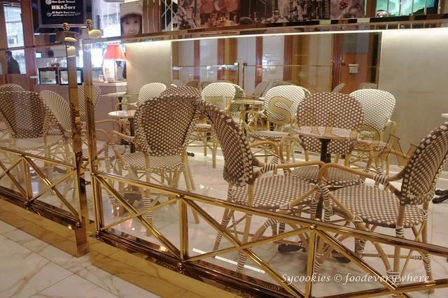 18.The Charterhouse Causeway Bay Hotel Hong Kong