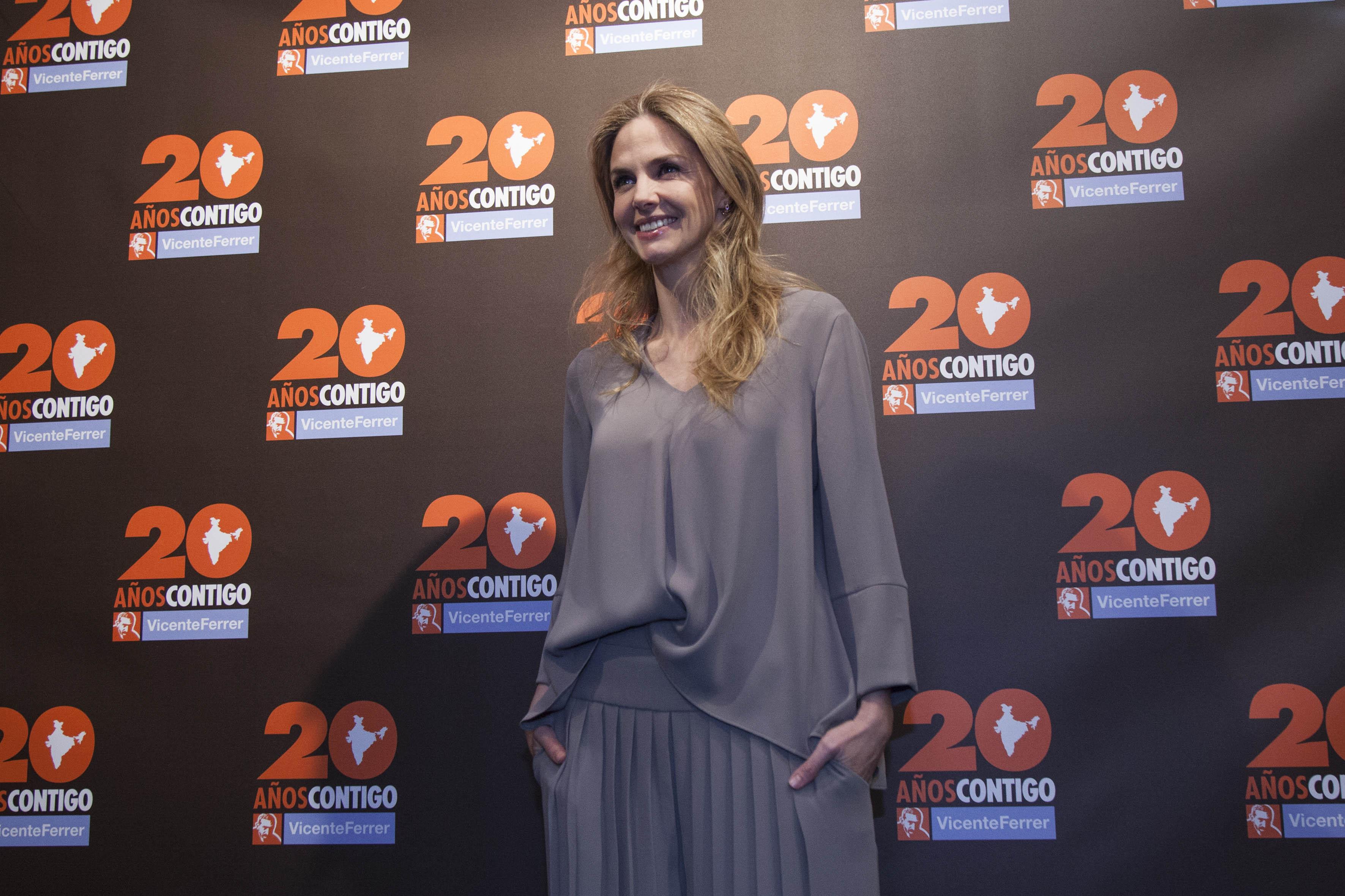 Fundacion Vicente Ferrer-Raquel Sanchez Silva