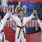 13 Apr -Taekwondo Competition