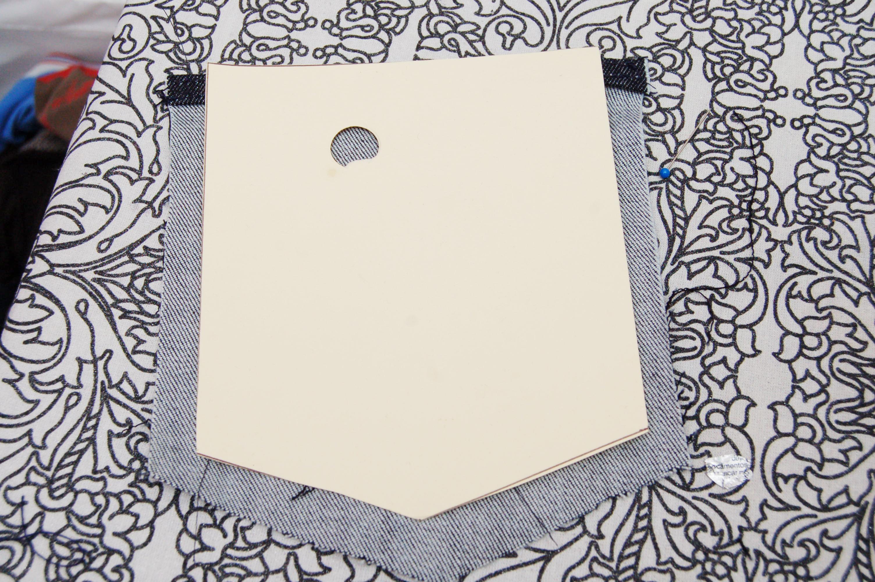 How to make jeans pocket like a pro