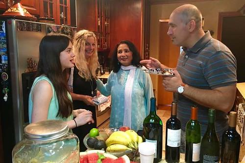 Rita & Avi's Party 2016