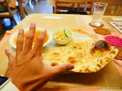 「ラージャ」インド料理レストラン-26
