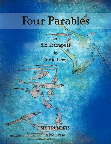 Four Parables for Six Trumpets