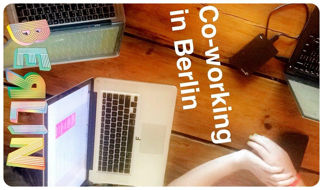 berlin coworking