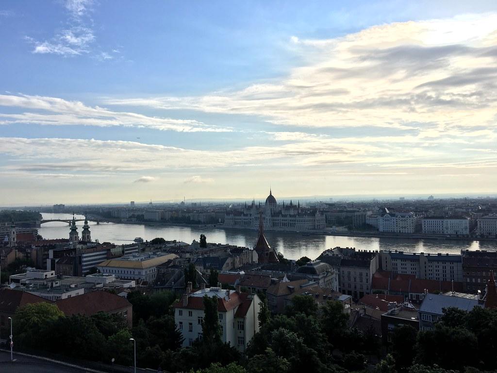 Budapest best hotels