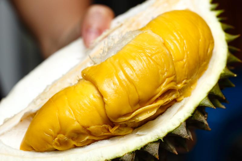 Musang King Durian Frui