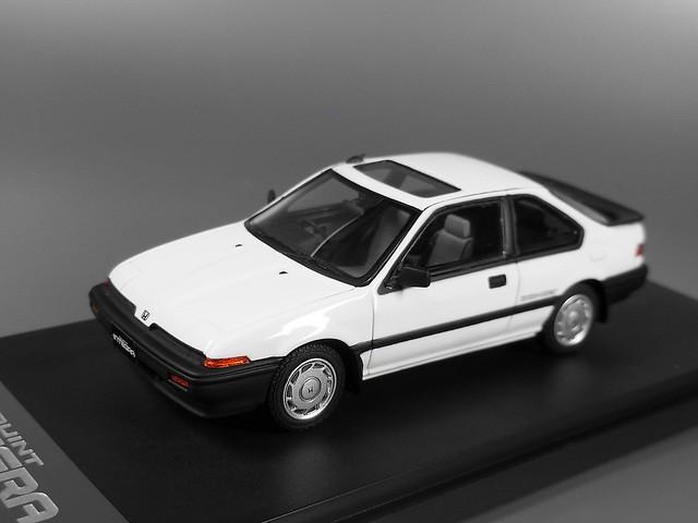 Honda Quint integra RSi 1985