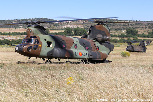 Spanish Army FAMET 50 June 2016 (25)
