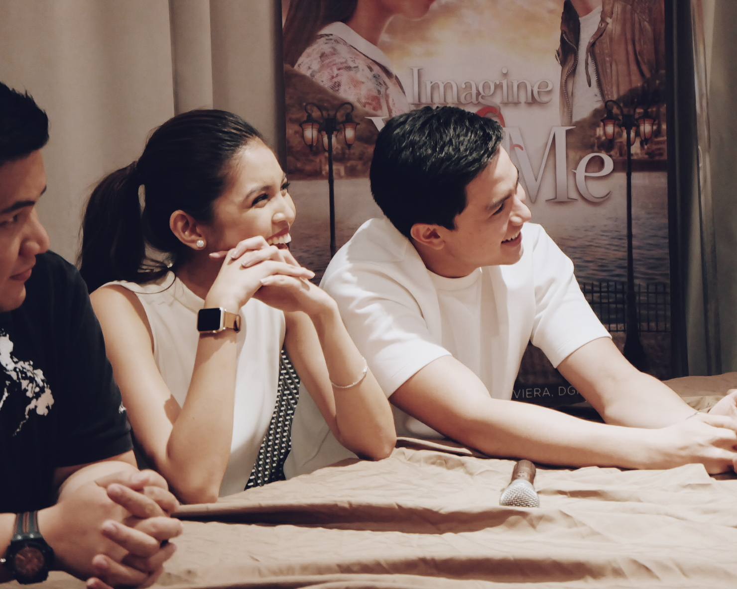 imagine you and me blogcon aldub
