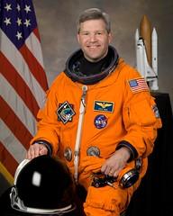 Astronaut Stephen N. Frick, STS-122 commander, NASA photo (9 July 2007) 9801680906_fc04c2e78f_m.jpg