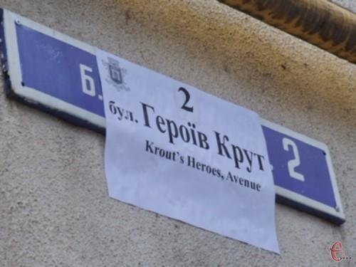 Перейменування вулиці не зобов'язує негайно змінювати реєстрацію