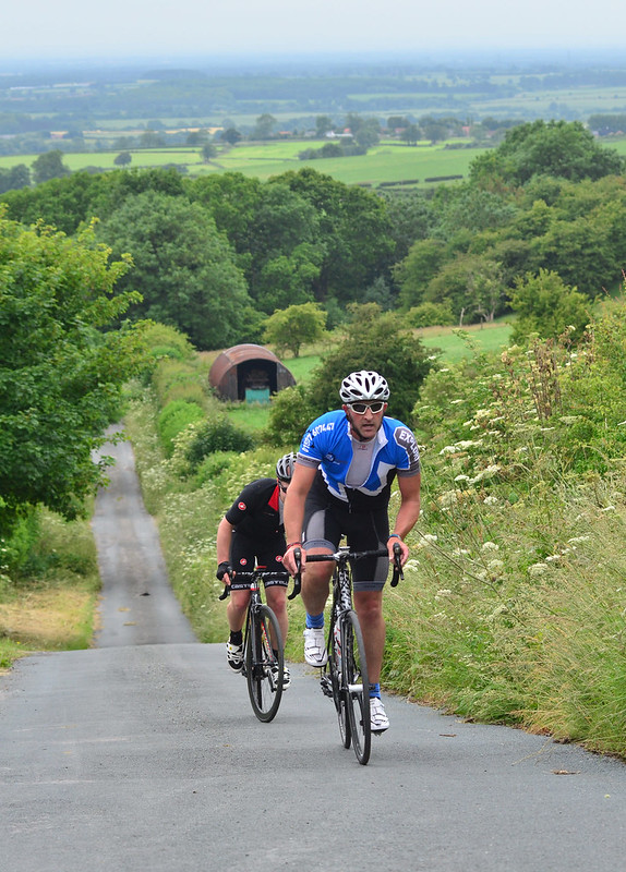 Thrussendale climb on the Wolds 123 - Adie Photography - Adie Turford - resized