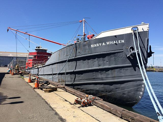 Mary A Whalen