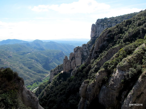 On Montserrat