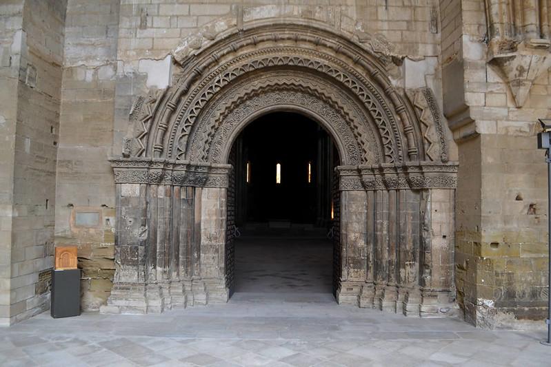 Portal de la Seu