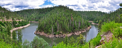Blue Ridge Reservoir | by Coconino National Forest
