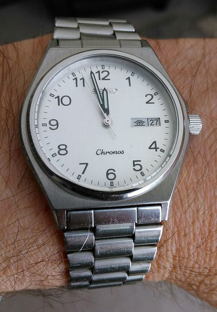 Let us see your Seikos  - Page 2 27249325346_8dc7c8ebc6_z