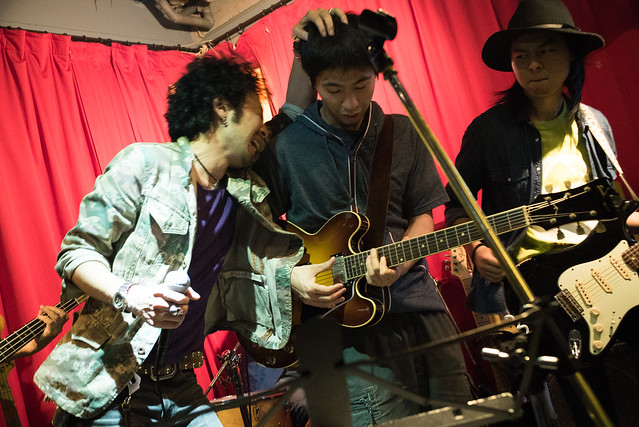 T.G.I.F. Blues Session at Terraplane, Tokyo, 10 Jun 2016 -00335