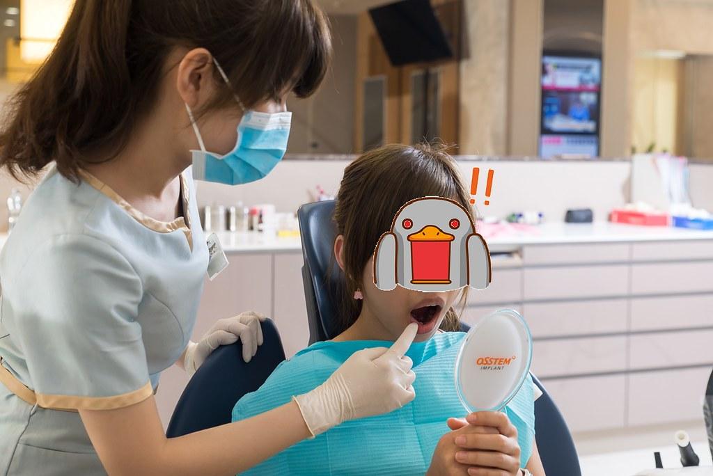 我在台南遠東牙醫矯正牙齒 沒想到牙齒矯正也矯正了我的人生! (9)