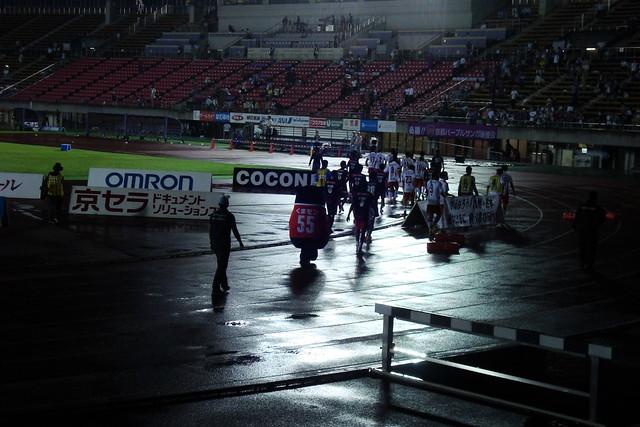 2016/06 J2第8節 京都vs熊本 #05
