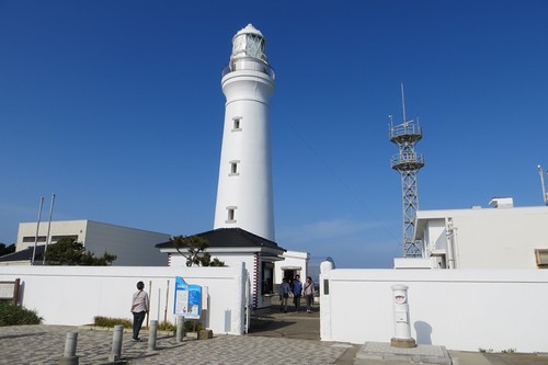 Inubōsaki Lighthouse