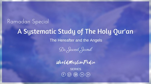 The Hereafter and the Angels