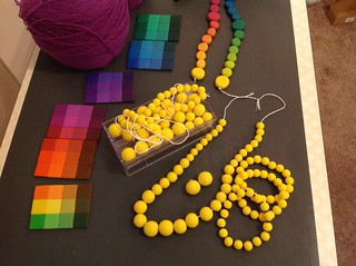 Color beads 1
