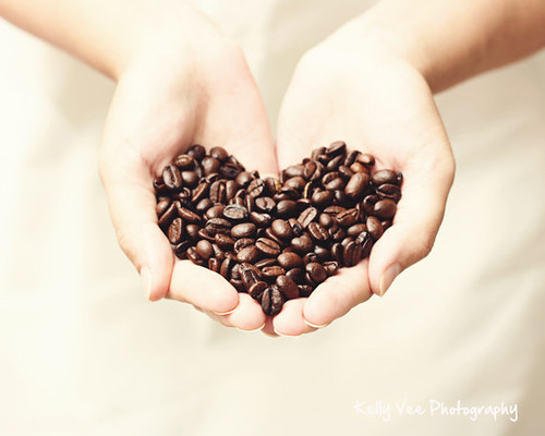 Coffee Bean Love