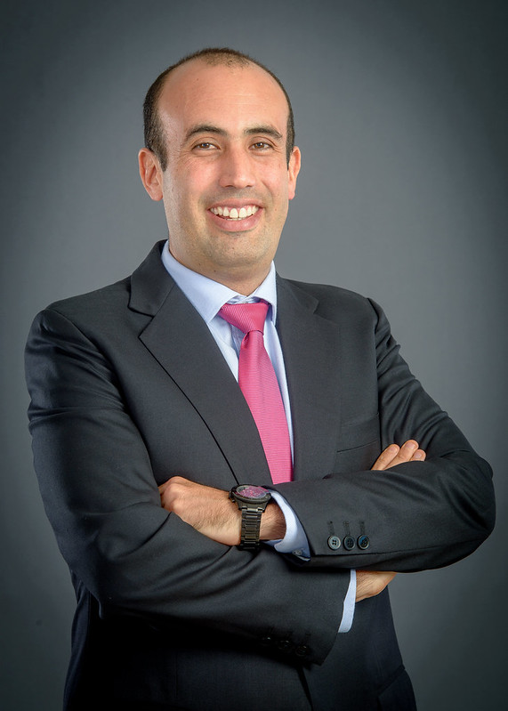 Chávez Bedoya Mercado, Luis C.