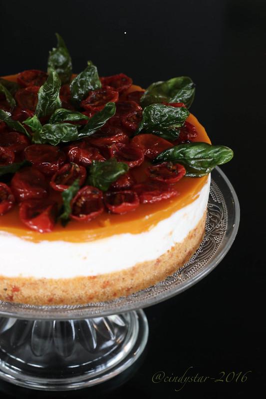 cheesecake sudista