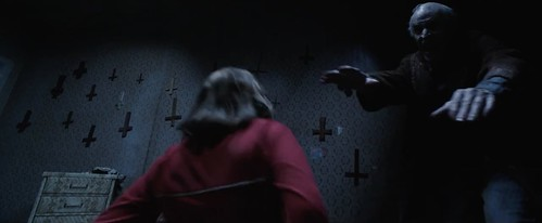 The Conjuring 2 - screenshot 11