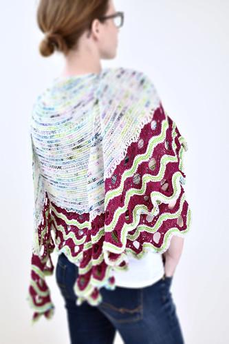 Striped Esjan