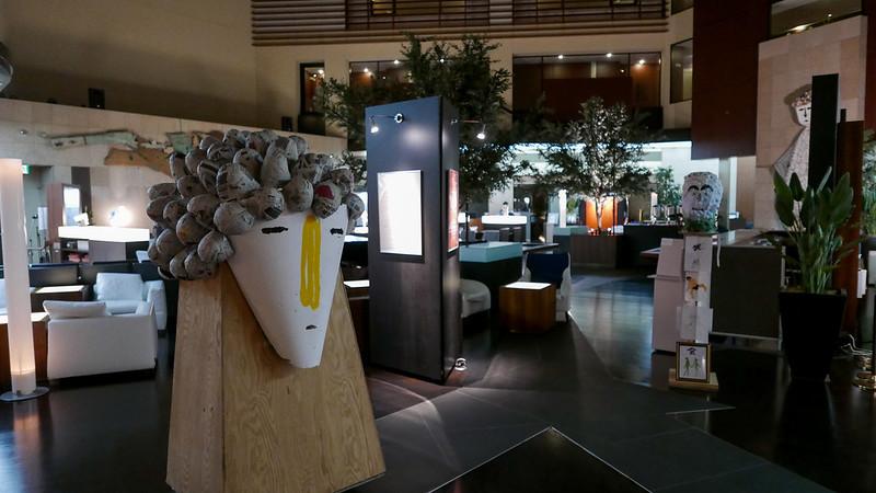 27410302794 acf882a361 c - REVIEW - Park Hotel Tokyo (Artist Room - Geisha)