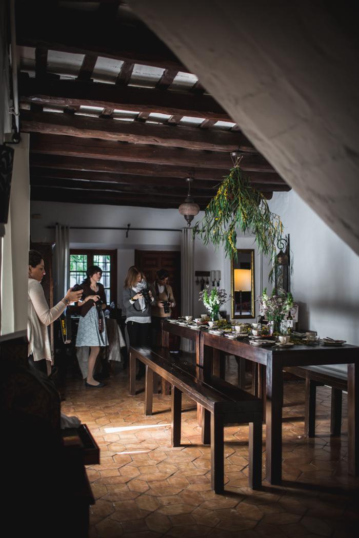 Barcelona Photography Workshop by Eva Kosmas Flores | Adventures in Cooking
