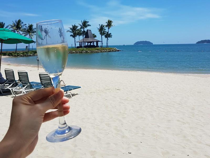 Coco joe's Shangri-La's Tanjung Aru Resort & Spa